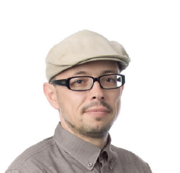 doc. Ing. Petr Čermák, Ph.D.