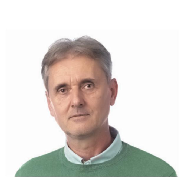 Ing. arch. Eugen Točík